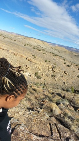 12 Alexis Chateau Dreads Thompson Viewing Area Utah