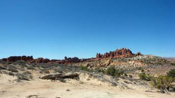 13 Arches National Park