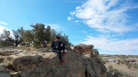 16 Tristan O'Bryan Thompson Viewing Area Utah