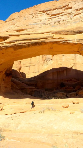38 Alexis Chateau Tower Arch Arches National Park Utah