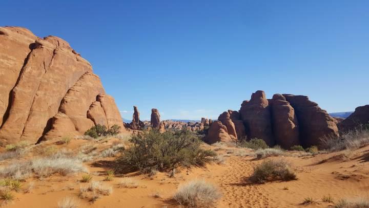 42 Arches National Park Utah