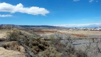 8.5 Eagle Rim Park Bridge Over Colorado River