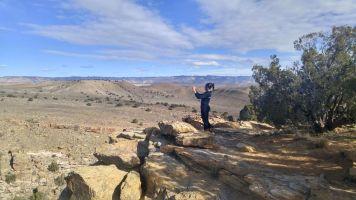 8.5 Alexis Chateau Thompson Viewing Area Utah