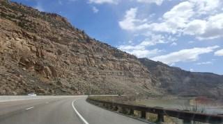10 Road to Iron Mountain Hot Springs Colorado