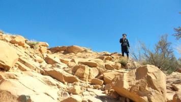 13 Corona Arches Hiking Trail Utah Tristan O'Bryan
