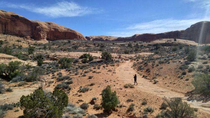 13.5 Alexis Chateau Corona Arches Hiking Trail Utah.jpg