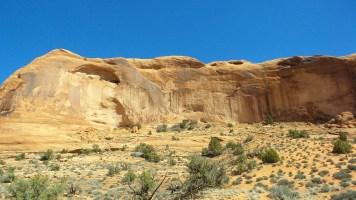 16 Corona Arches Hiking Trail Utah