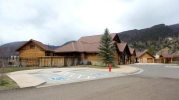 4.5 Iron Mountain Hot Springs Colorado