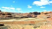 40 Corona Arches Hiking Trail Utah