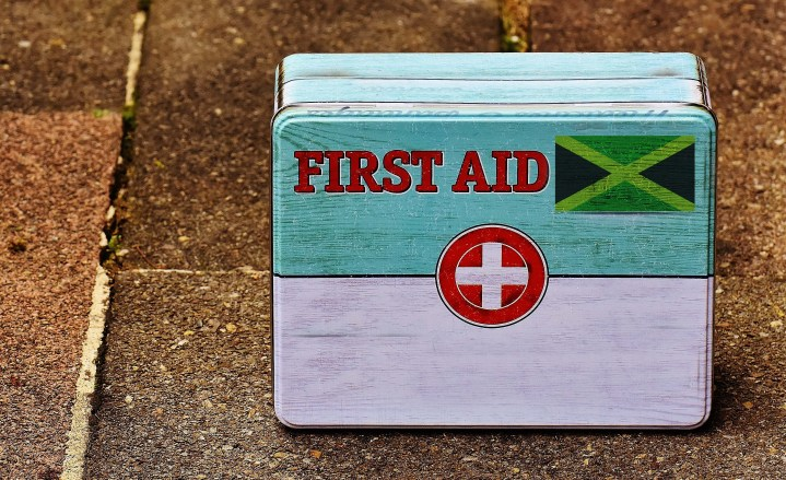 The 5 Essential Elements of a Jamaican First Aid Kit