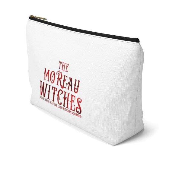 The Moreau Witches