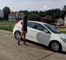 01 Alexis Chateau 2016 Hyundai Accent SE Hatchback