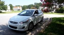 04 Seth the 2016 Hyundai Accent SE Hatchback