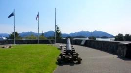 05 Baranof Castle Hill Sitka Alaska