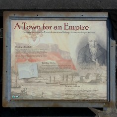 13 Baranof Castle Hill Sitka Alaska A Town for an Empire
