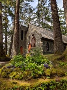 13 Saint Therese Shrine Alaska Chapel
