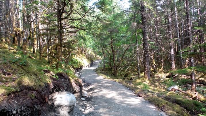 13 West Glacier Trail Juneau Alaska