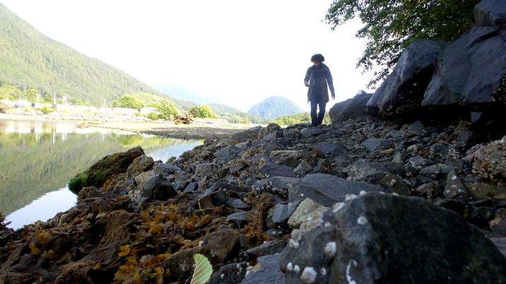 16 Sitka National Historical Park Indian River Tristan Obryan