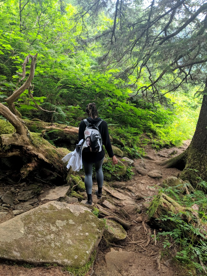 Hiking Alaskan Mountains: The 2-Hour Hike Up Mount Juneau