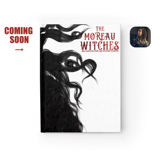 The Moreau Witches by Alexis Chateau