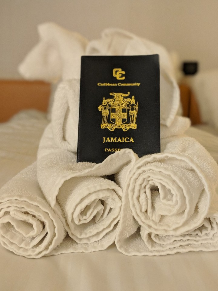 How to Express Renew Your Jamaican Passport While Living in America (48 Hours or Less!)