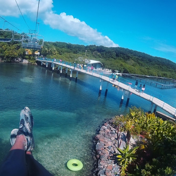 10 Alexis Chateau Cable Car Carnival Magic Mahogany Bay Isla Roatan.jpg