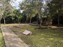 Cozumel Mexico Mayan Ruins 4