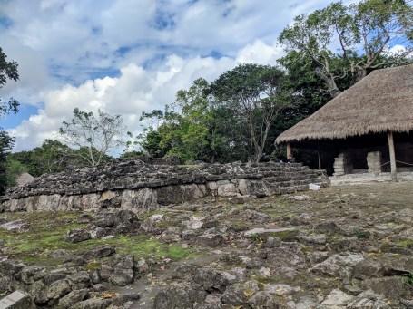 Cozumel Mexico Mayan Ruins5