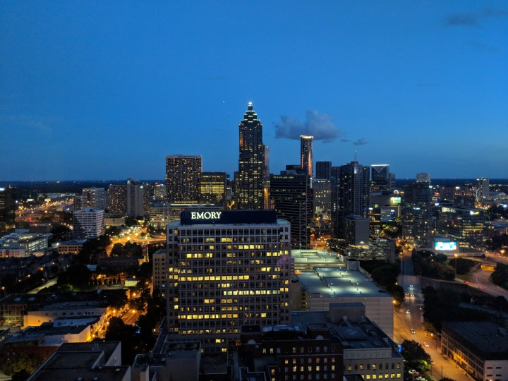 3 Punishable Sins in Atlanta (I've Committed All of Them!)