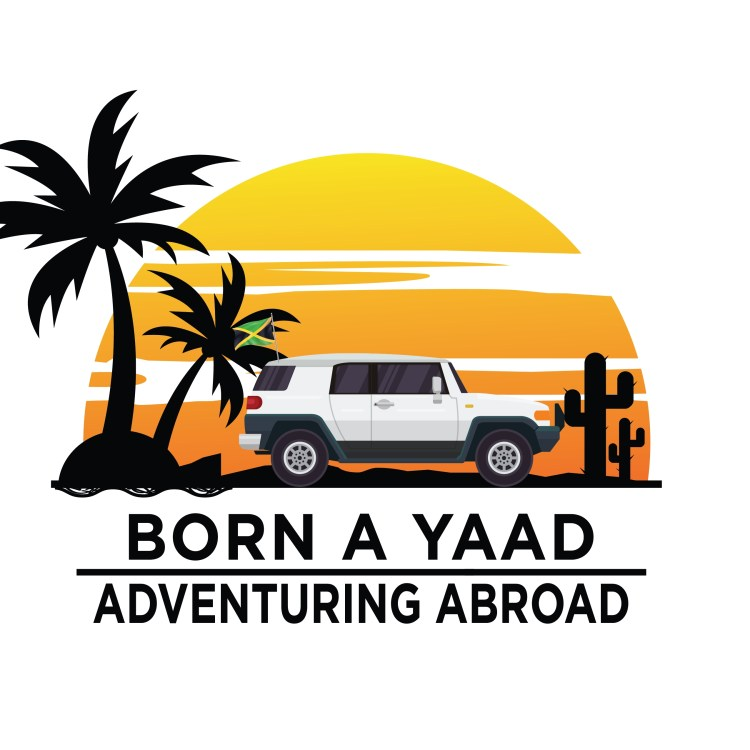 Born a Yaad | Adventuring Abroad