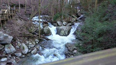 river nature landscape travel