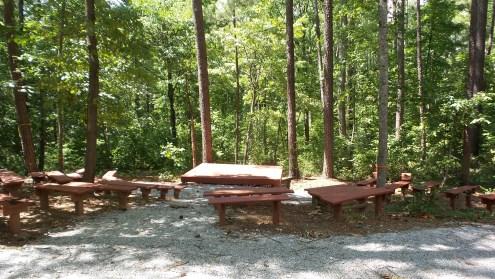 Panola Mountain State Park 3