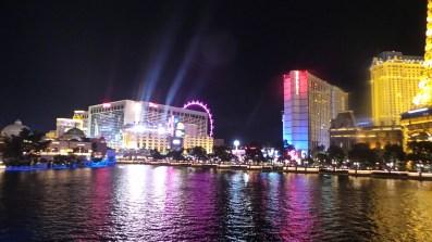 The Las Vegas Strip