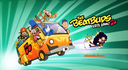 The BeatBuds Let's Jam