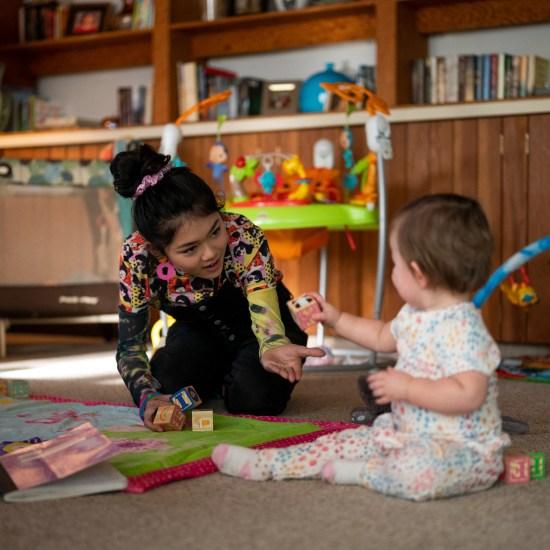 Momona Tamada as Claudia Kishi in Netflix's The Baby-Sitters Club