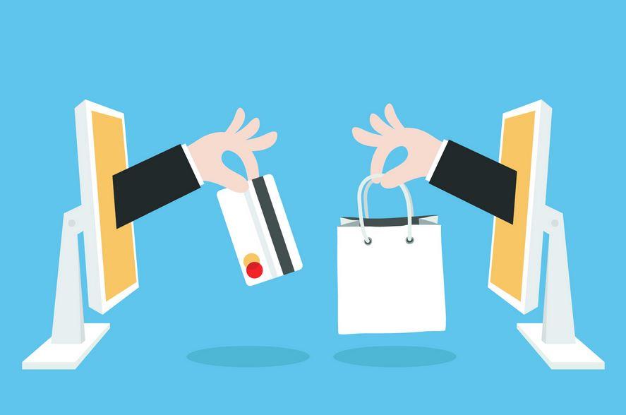 vente et e-commerce