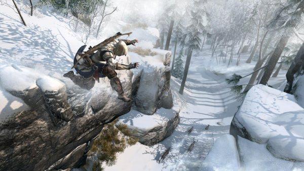 Ezio – Alex J. McIntyre