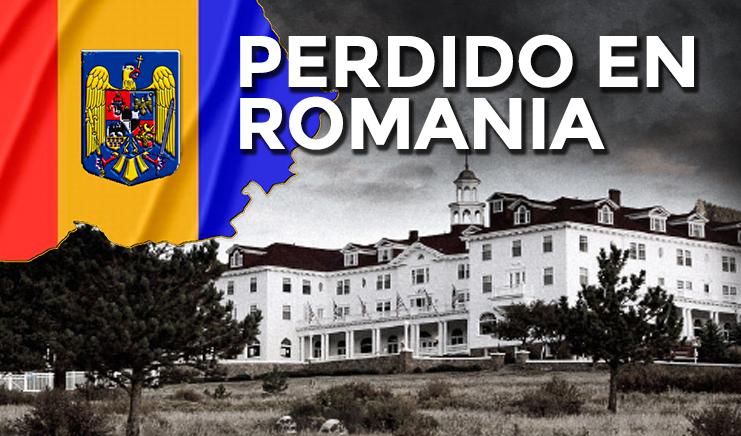 Perdido en Romania sin pasaporte