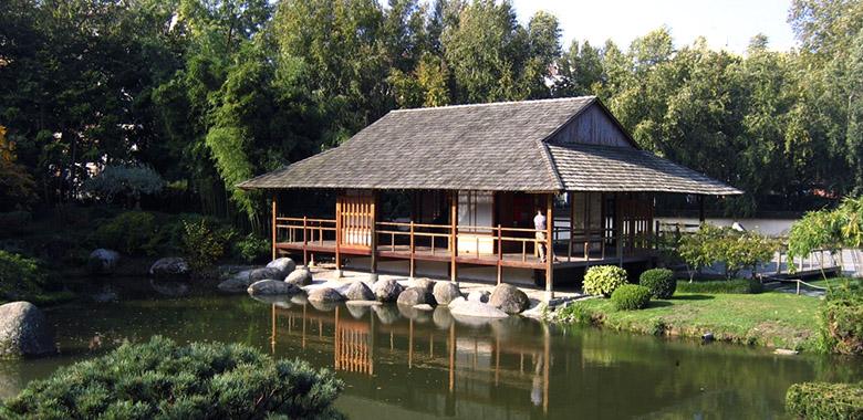 Japanese Garden-Jardín Japones-Toulouse-Jumpers