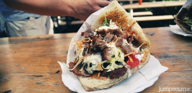 Döner Kebab -alex kehr-jumpers