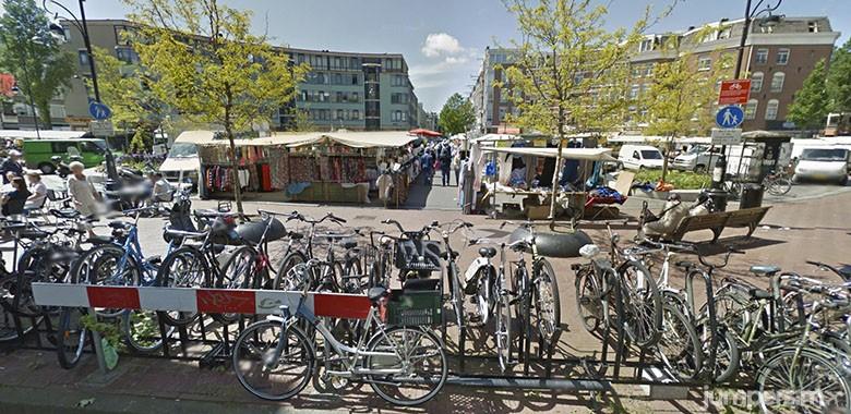Dappermarkt-MARKET-MERCADO-AMSTERDAM-JUMPERS