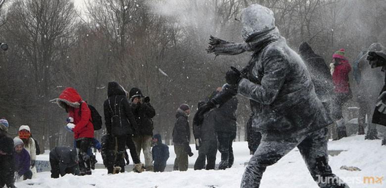 guerra de nieve-bled-eslovenia-jumpers