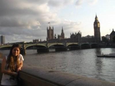 Londres-bigben