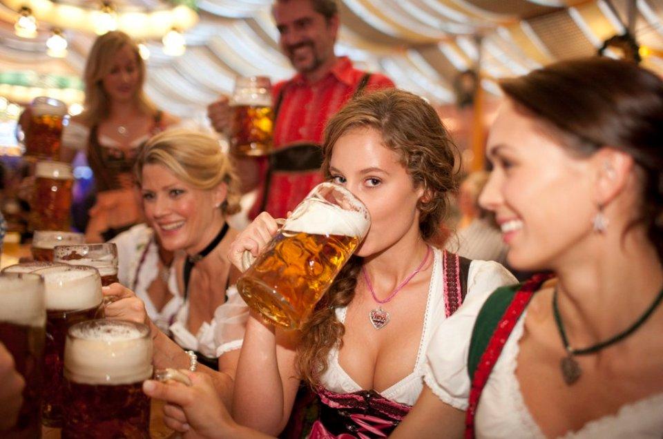 El Oktoberfest alrededor del mundo: la gran fiesta de la cerveza