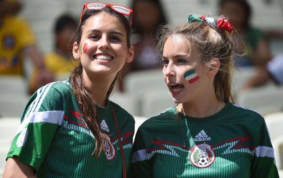 16 diferencias entre una amiga normal y una amiga mexicana