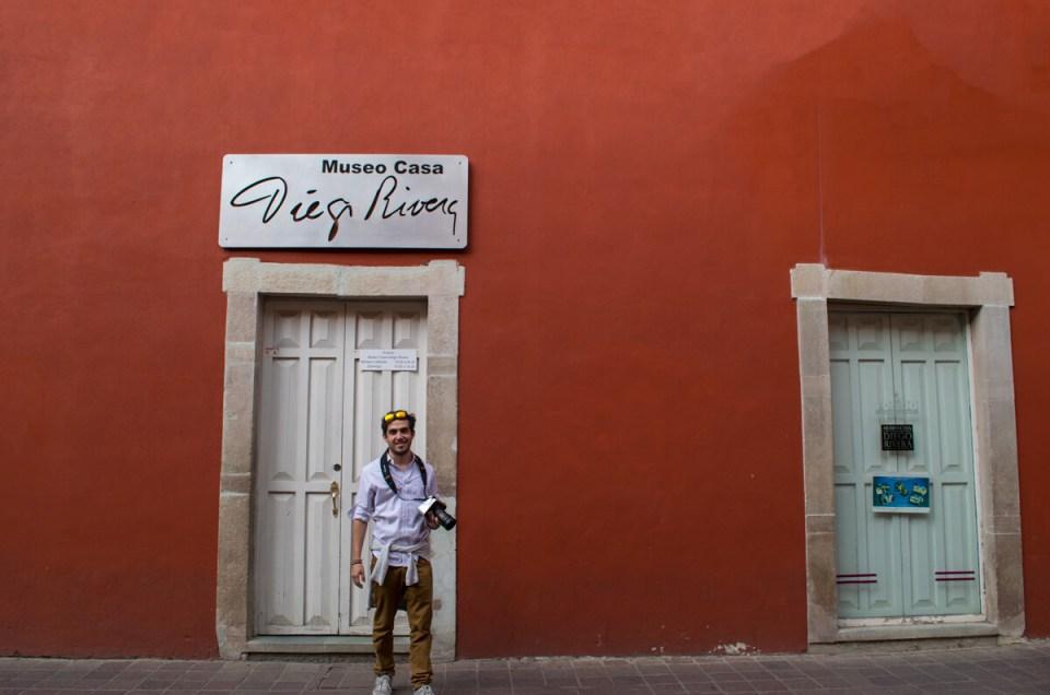 10 Lugares que debes visitar en Guanajuato