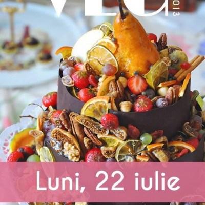 [:en]VEG Magazine – Summer 2013 First Edition[:ro]Revista VEG –  Vara 2013 / Numarul 1[:]