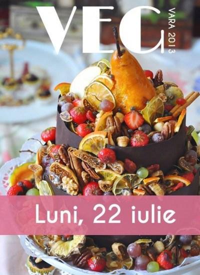 Revista VEG –  Vara 2013 / Numarul 1