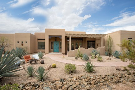 cave creek home photo