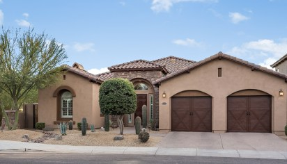 desert ridge home photo